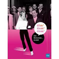 Les Femmes...aussi - Dim, Dam, Dom - Coffret