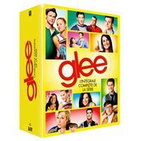 Glee Saisons 1 à 6 Coffret DVD