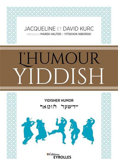 L'humour yiddish