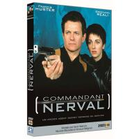 Commandant Nerval - L'intégrale 2 DVD
