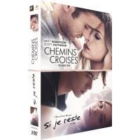 Coffret Chemins croisés, Si je reste DVD