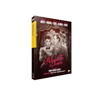 Miquette et sa mère Edition limitée Combo Blu-ray DVD