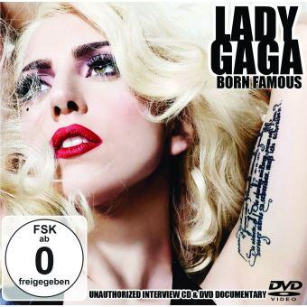 Born Famous (CD+DVD)