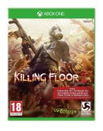 Killing Floor 2 Xbox One