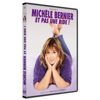 Michèle Bernier : Et pas une ride !