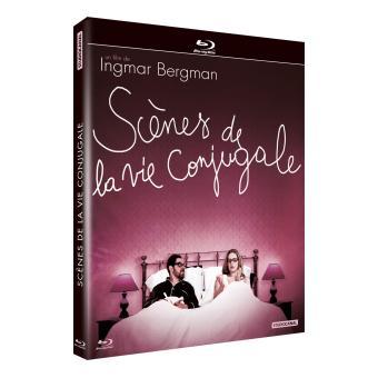 Scènes de la vie conjugale Edition Collector Blu-Ray