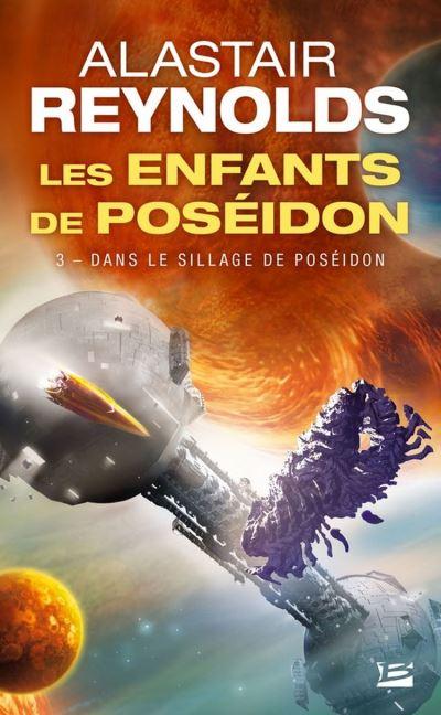 Dans le sillage de Poséidon - Les Enfants de Poséidon, T3 - 9791028103149 - 5,99 €