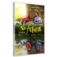 Nos futurs DVD