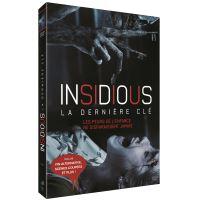 Insidious La dernière clé DVD