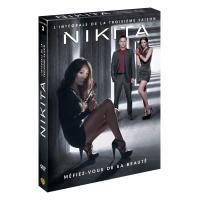 NIKITA 3-5 DVD-VF