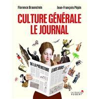 Culture générale, le journal