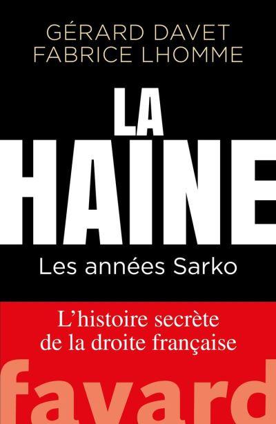 La Haine - 9782213707112 - 14,99 €