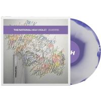 High Violet Expanded Edition - 3LP 12''