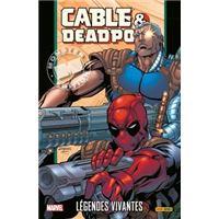 Cable / deadpool