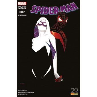 Spider-ManSpider-Man n°7