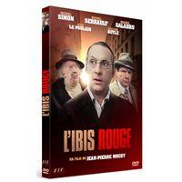 L'Ibis rouge DVD