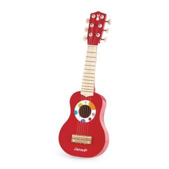 Ma première guitare Janod J07628 Confetti
