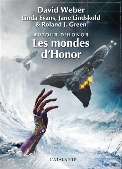 Honor Harrington - Autour d'Honor : Les mondes d'Honor