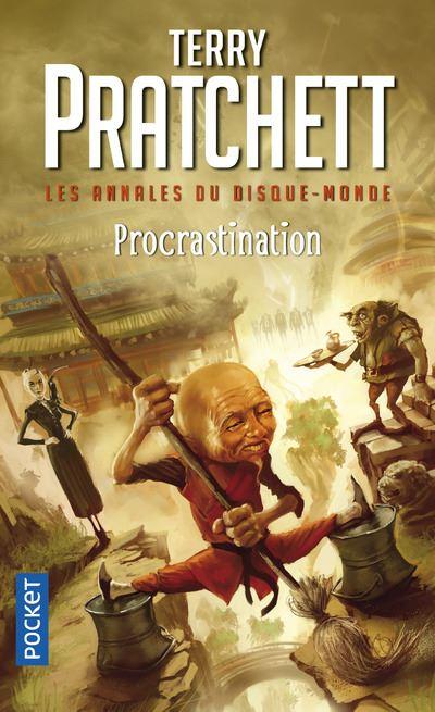 Les annales du disque-monde - tome 26 Procrastination