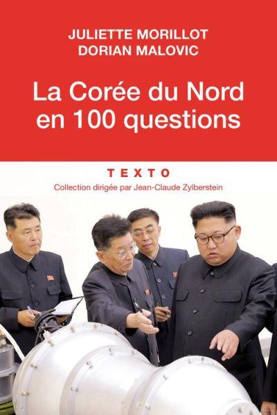 La Corée du Nord en 100 questions - 9791021021396 - 9,99 €