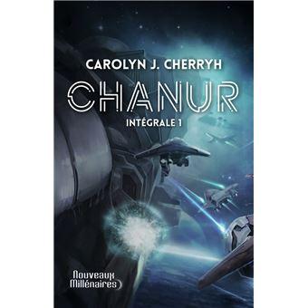 Le cycle de ChanurChanur,1