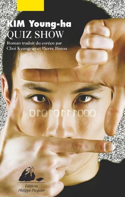 Quiz Show - 9782809708691 - 9,99 €