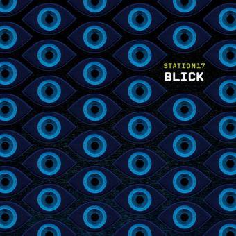 Blick/inclus 12 bleu