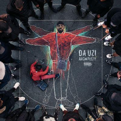 DA Uzi - Crois-moi feat. Ninho (Clip officiel)