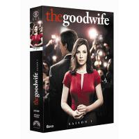 The Good Wife - Coffret intégral de la Saison 1
