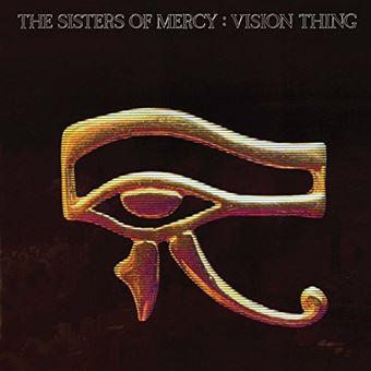 Vision Thing Vinyle 180 gr