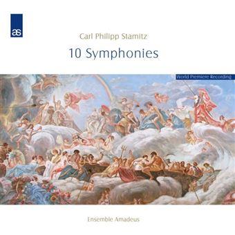 Dix symphonies