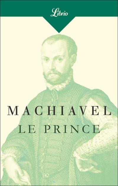 Le Prince - 9782290163115 - 1,99 €
