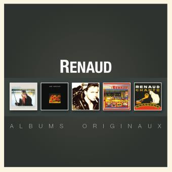 Original album series (5cd) (imp)