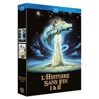 L'Histoire sans fin 1 et 2  Blu-Ray