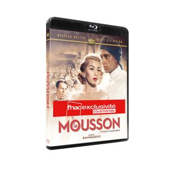 La mousson Exclusivité Fnac Blu-ray