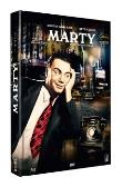 Marty Combo Blu-ray + DVD + livret de 82 pages