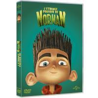 L'étrange pouvoir de Norman DVD