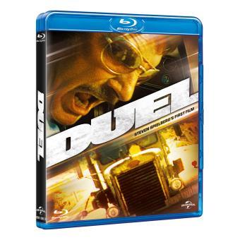 Duel - Blu Ray