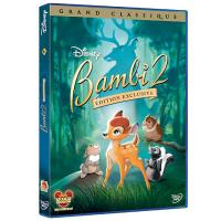 Bambi 2 Edition Exclusive DVD