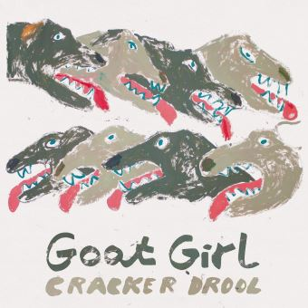 CRACKER DROOL/7 INCH