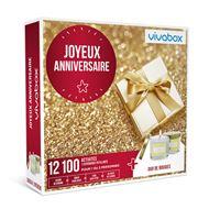 VIVABOX FR JOYEUX ANNIVERSAIRE