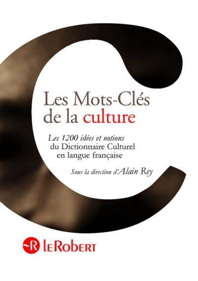 Les Mots-clés de la culture - E-pub - 9782321002284 - 38,99 €
