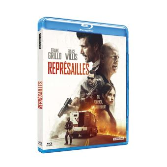 Représaille Blu-ray