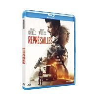 Représaille Blu-ray