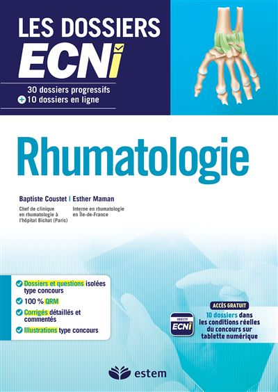 ECNI rhumatologie