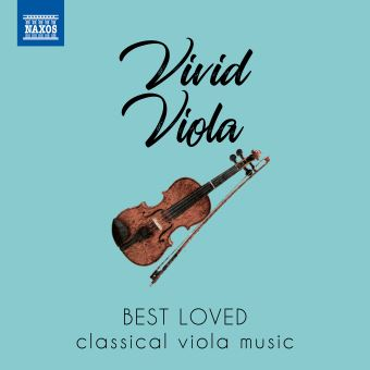 Vivid Viola