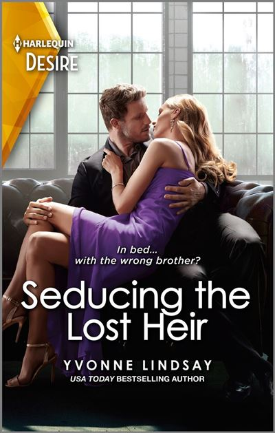 Seducing the Lost Heir