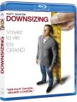 Downsizing Blu-ray