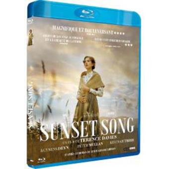 Sunset song Blu-ray