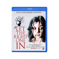 LET THE RIGHT ONE IN-NL-BLURAY